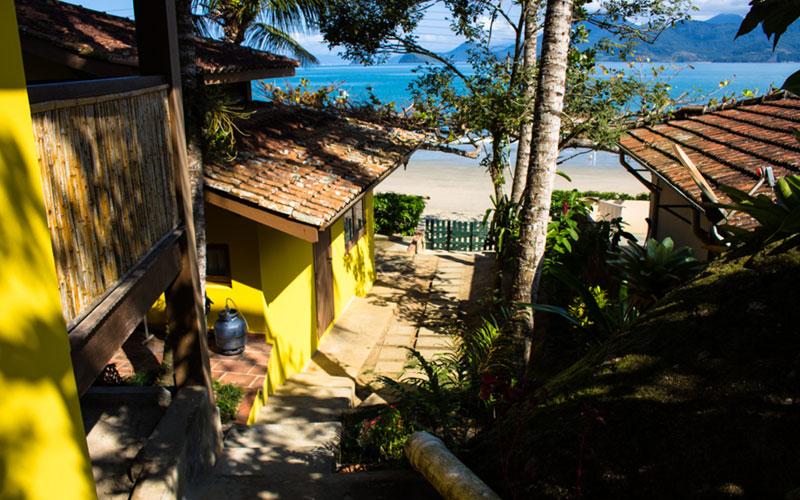 Casinhas da Almada - Ubatuba foto
